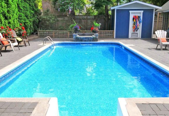 Here are FIVE Overlooked Benefits of Owning a Swimming Pool