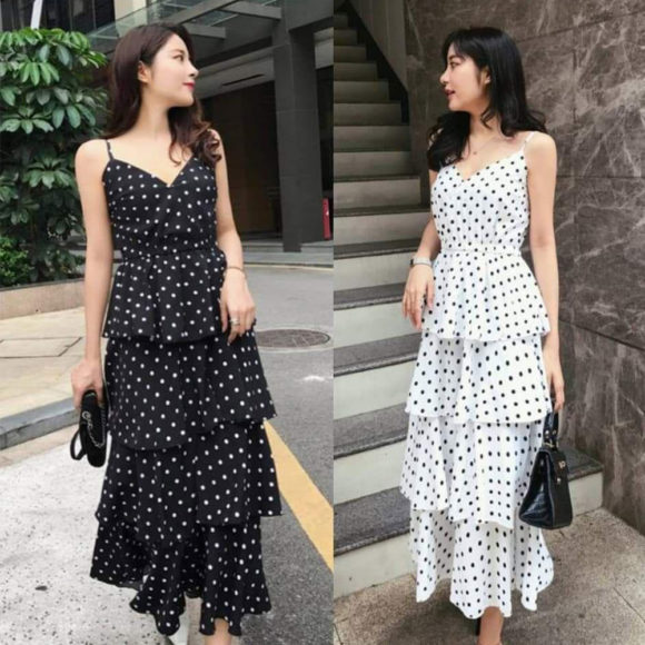 Why Are The Polka Dots Dress Considered By Women?