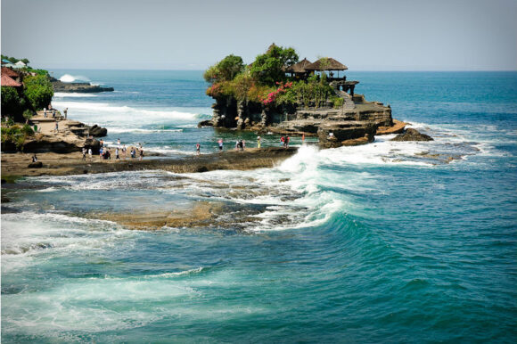 Top 10 Places To Visit in Bali, Indonesia