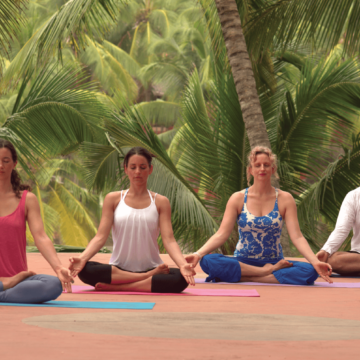 Why Kerala is Best for Yoga Teacher Training?