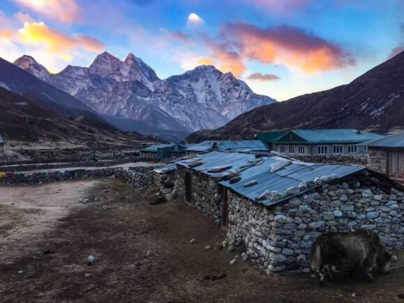 Everest Base Camp Trek Complete 	Guide