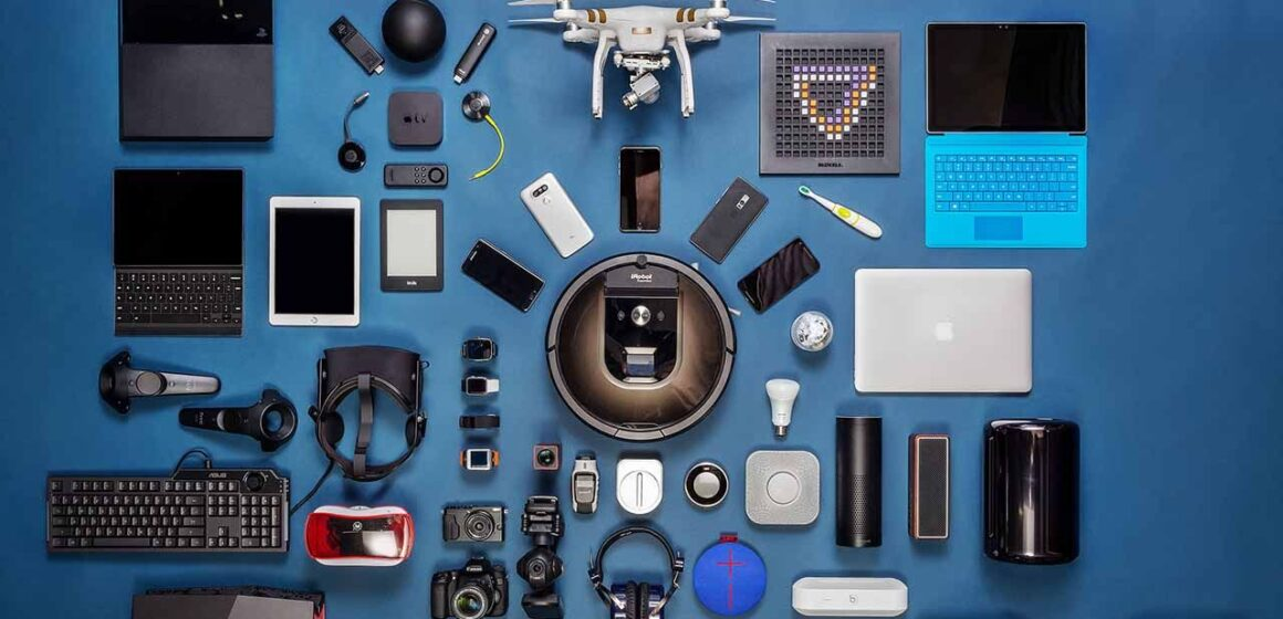 Buckle Up with the Best Tech Gadgets Online