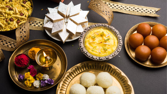 Top-6 Yummy Desserts That Are Perfect For Your Diwali Celebration
