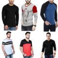 3 Tips You Need to Consider While Buying Long Sleeve T-Shirts
