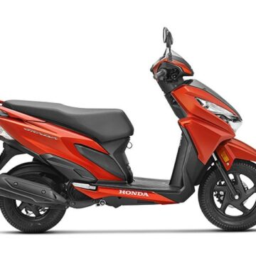 Honda Grazia vs Honda Activa 125: Which one should you pick?