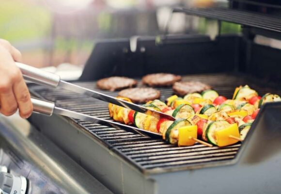 Gas Barbecues Buying Guide