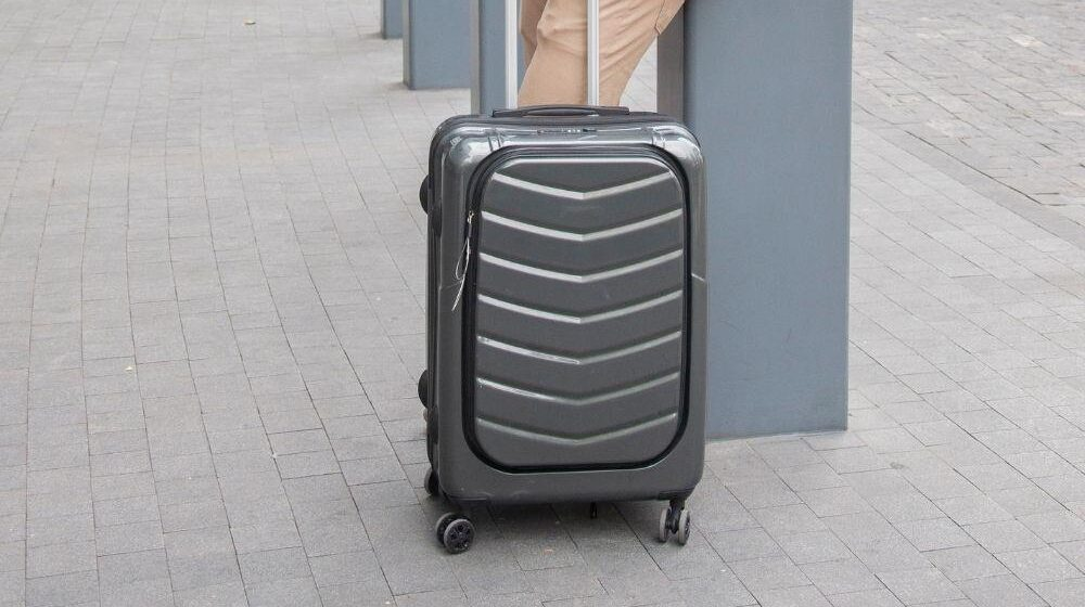 How to Buy a Suitcase