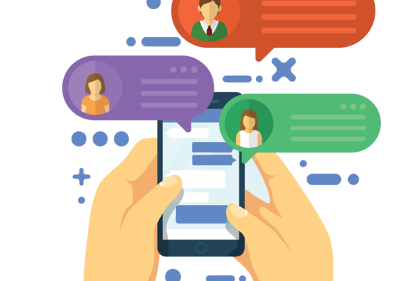 What is the User compliance & usage of chatbot services in customer service?