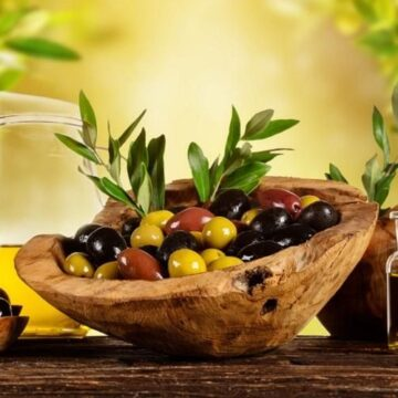 Benefits of Olive Oil for Men: Impotence to Diabetes