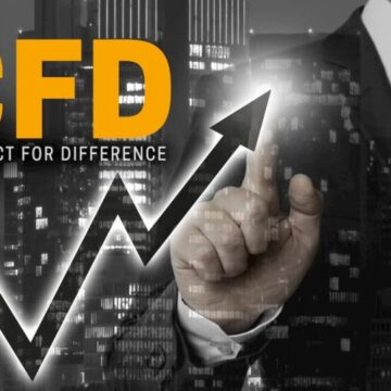 Short-Term CFD trading methods