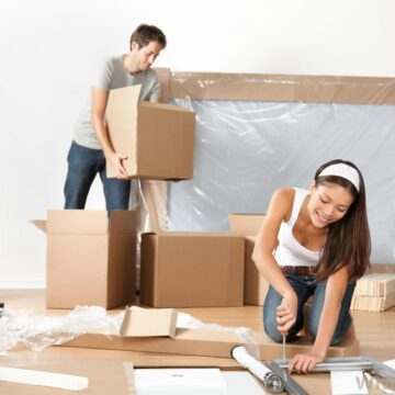 10 Points to Note While Hiring a moving Company in Louisiana