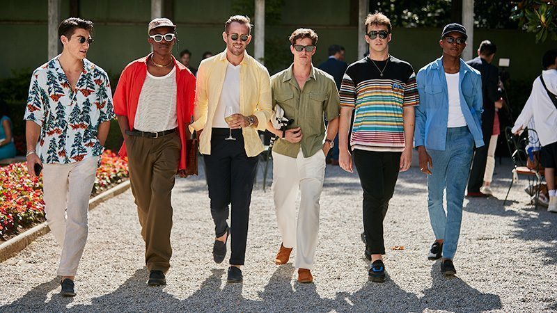 10 Reasons You Need To Add Linen Fabric To Your Wardrobe