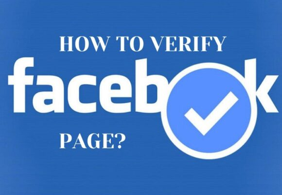 How To Verify Your Facebook Account?